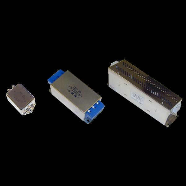 A1 - Filtri di rete EMC