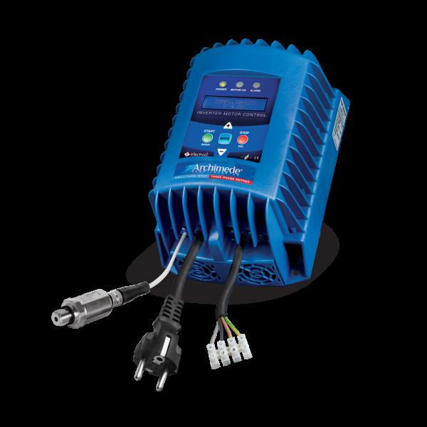 Inverter Archimede IMTP2.2 W-BC