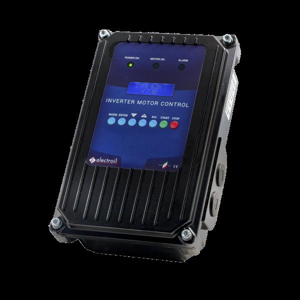 Inverter per Pompe ITTP4.0 M-RS