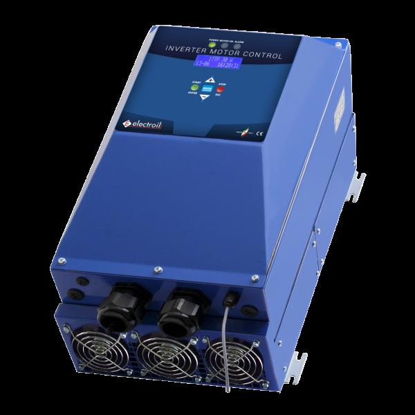 Inverter per Pompe ITTP22 W-RS-BC