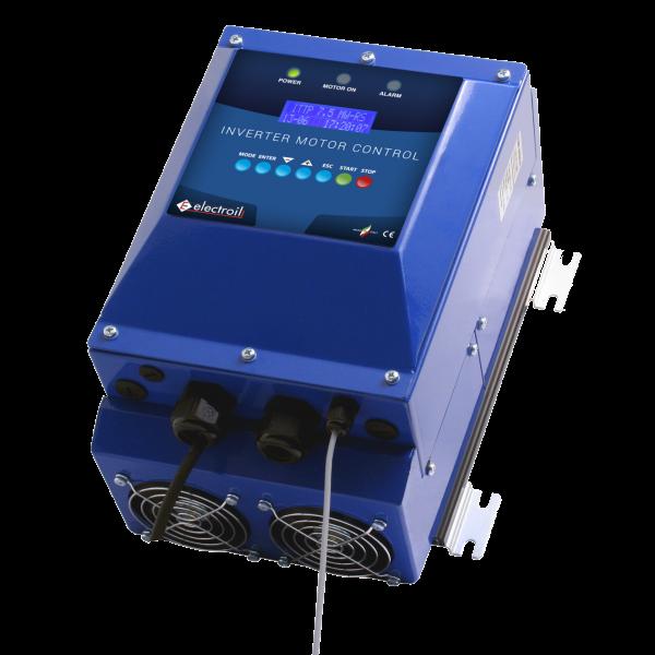 Inverter per Pompe ITTP4.0 W-RS