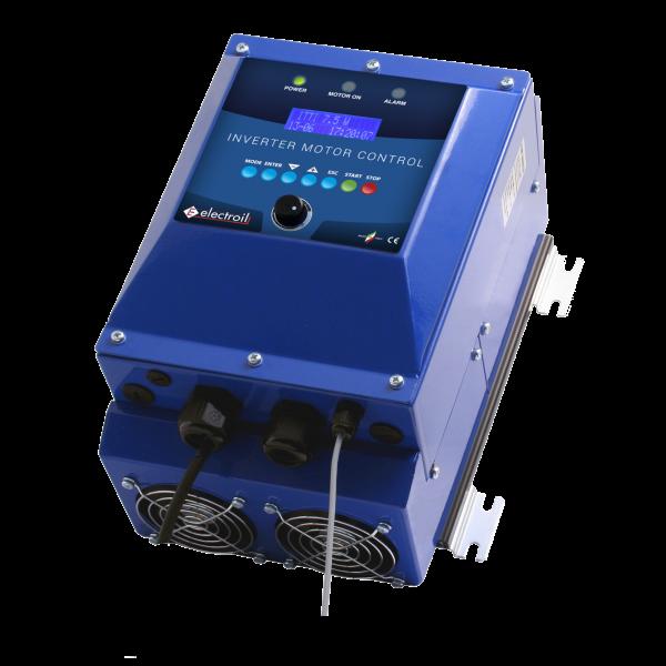 Inverter per motori industriali ITTI4.0 W