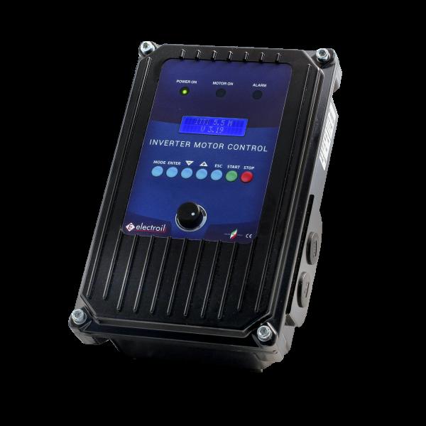 Inverter per motori industriali ITTI4.0 M