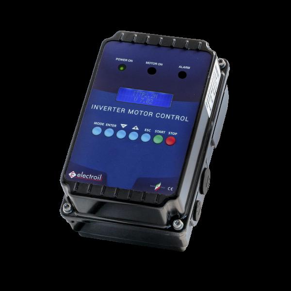 Inverter per pompe di circolazione IMTPD2.2 M-RS