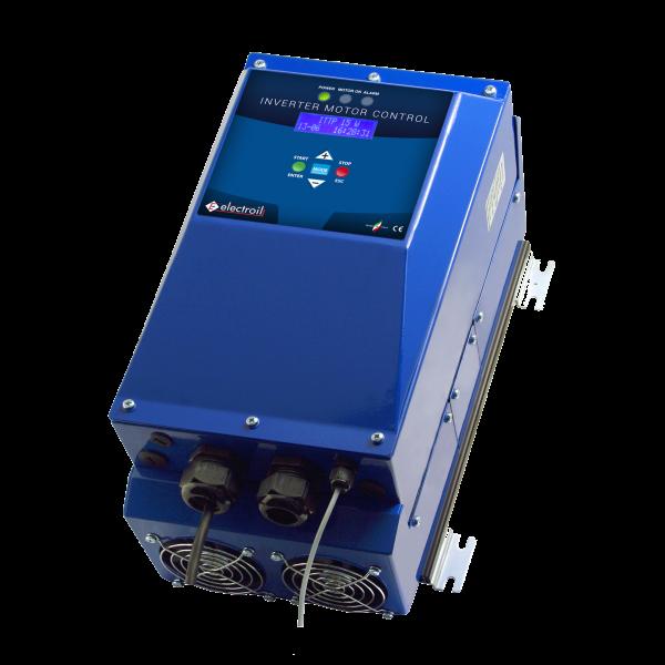 Inverter per pompe di circolazione ITTPD11 W-RS-BC