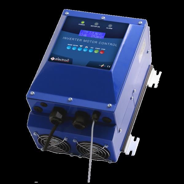 Inverter per pompe di circolazione ITTPD4.0 W-RS