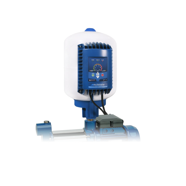 FlyVar Pump-inverter IMMP1.1W