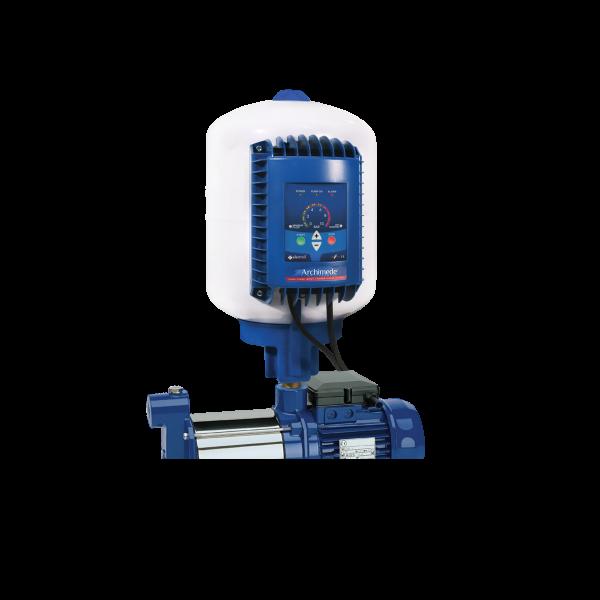 FlyVar Pump inverter ITTP1.5 W-BC