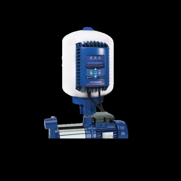 FlyVar Pump inverter ITTP2.2 W-BC